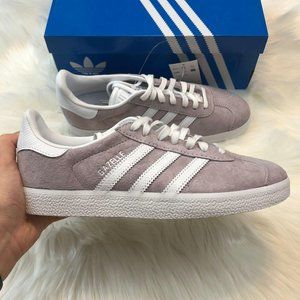 NWT Adidas Gazelle Shoes Womens 7